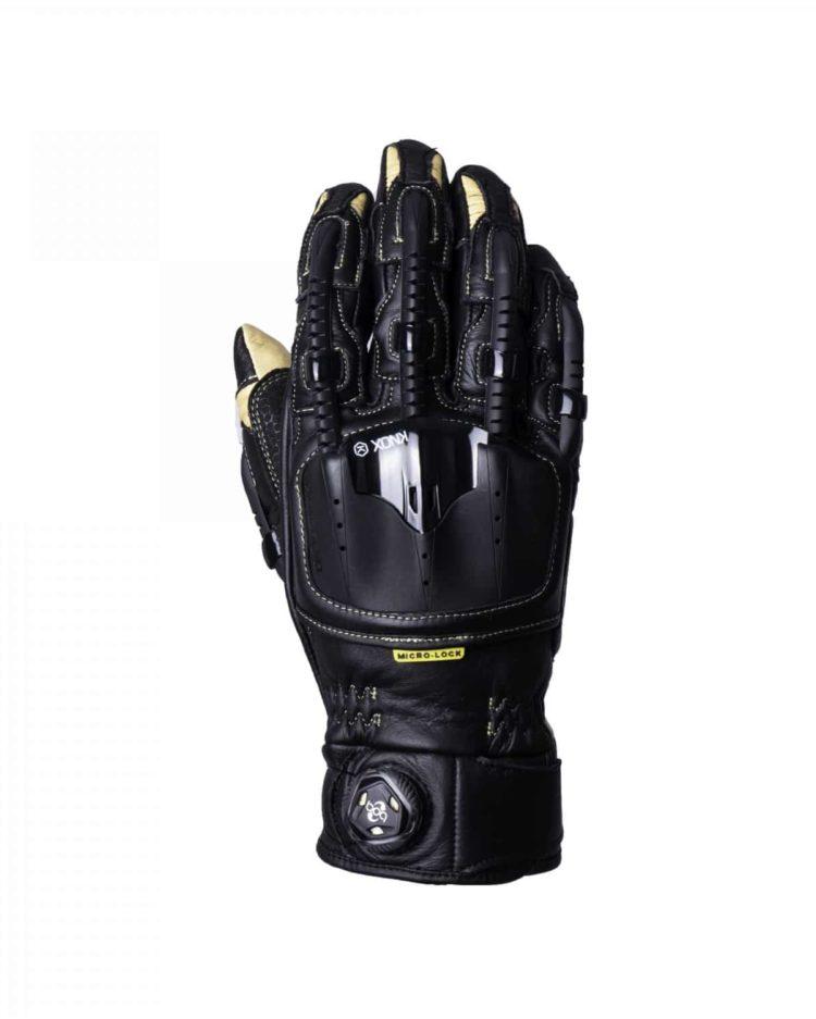 Handroid Pod Tan Palm MKIV Gloves
