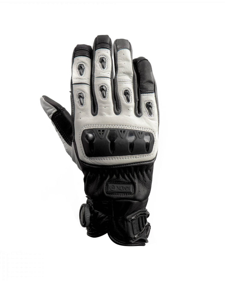 Orsa Leather MK2 Gloves