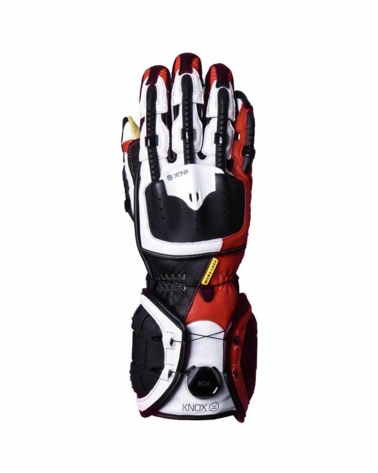 Handroid Gloves MK IV