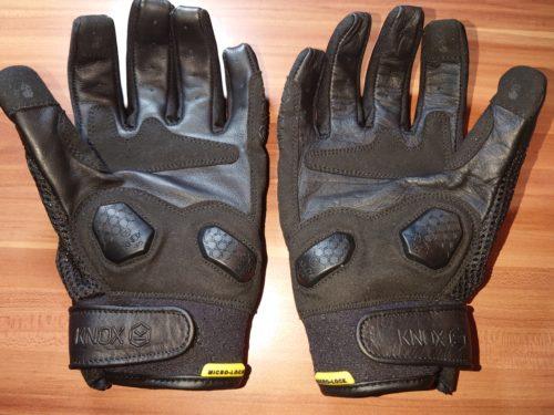 Urbane Pro Glove photo review