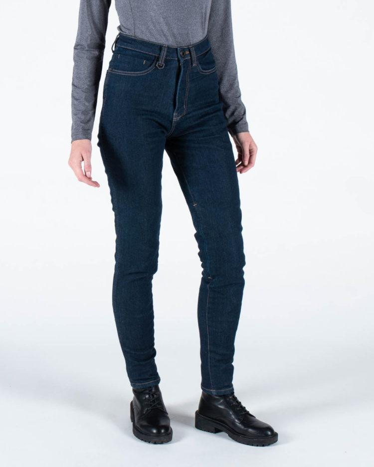 Scarlett Skinny Fit Jeans MK2 - Short Leg