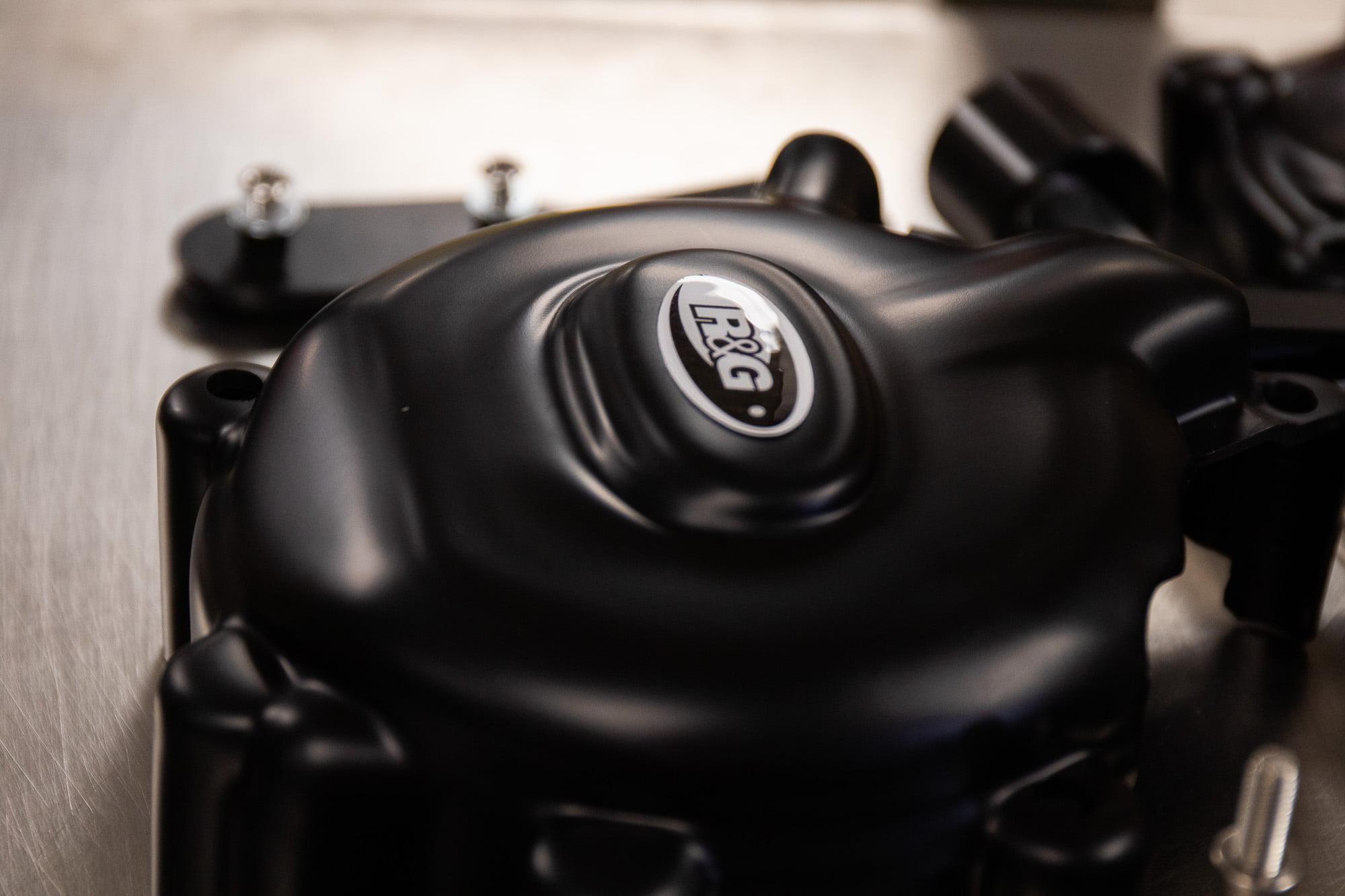Engine Case Cover Kit