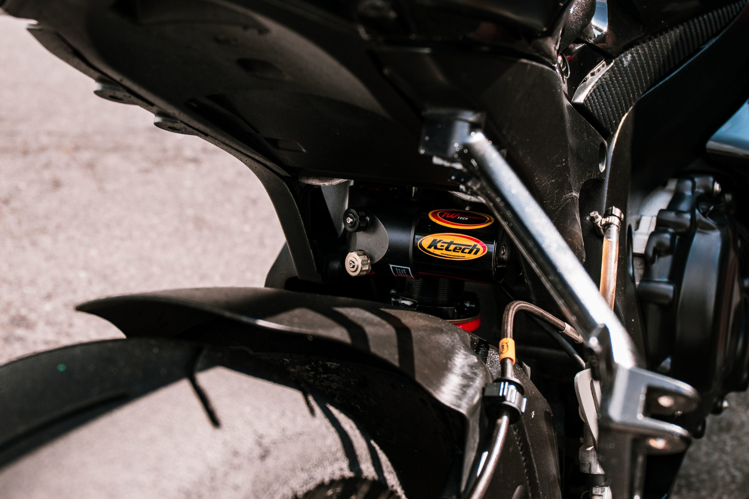 K-Tech Suspension review - 1 year on